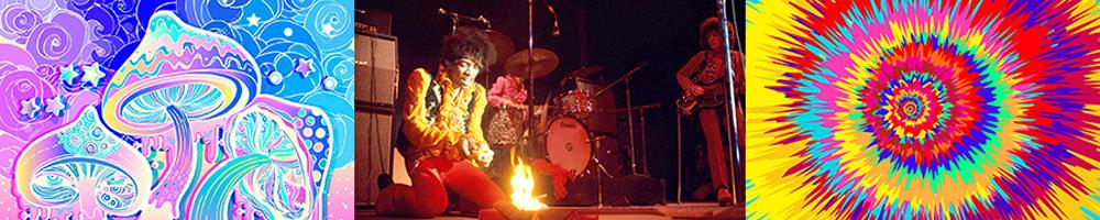 Monterey Pop Festival 1967 – Day Three Evening