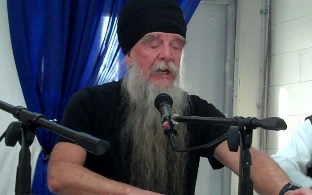 Sacred Kirtan from a 500 year Mystical Tradition