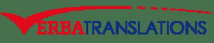 logo VERBA-TRANSLATIONS