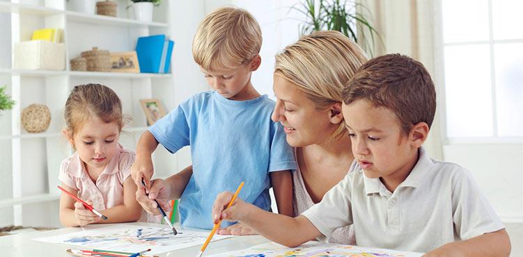 7 prejudecăți despre homeschooling