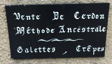 galette-sign