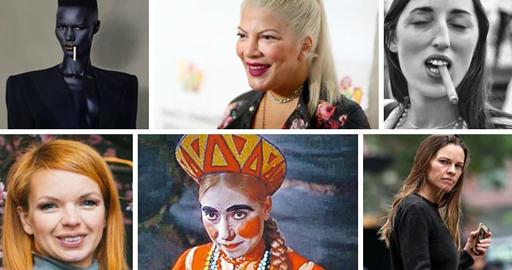 10 знаменитых женщин, у которых внешность не стала помехой таланту