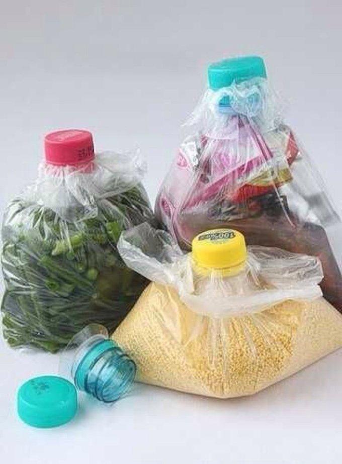 Гениальные и бюджетные решения для вашей кухни