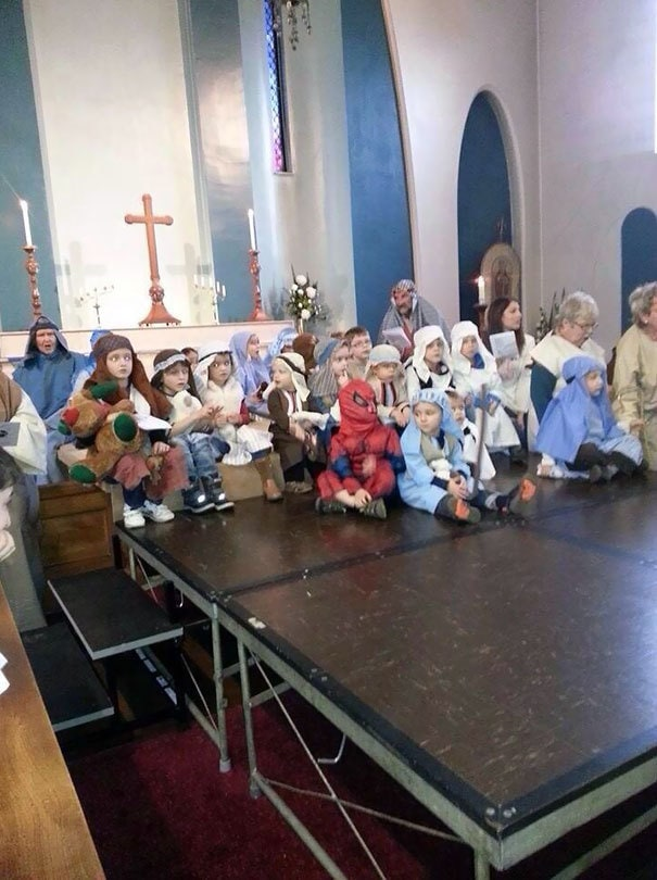 17 смекалистых детишек, чьи проделки развлекают родителей лучше приколов из Инернета