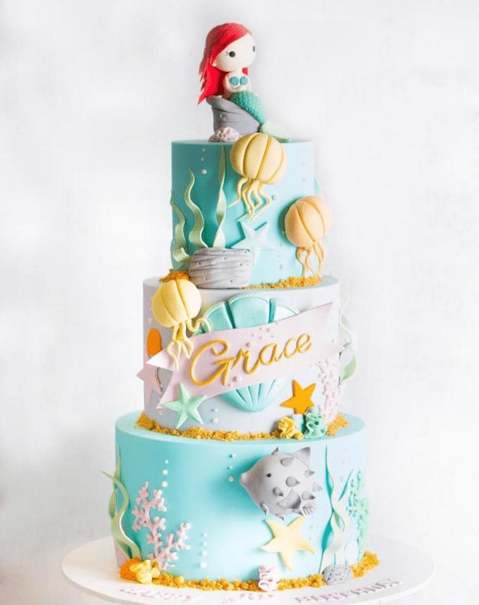 Эти торты вызовут у вас и желание надавать их создателям по ушам, и восхищение
