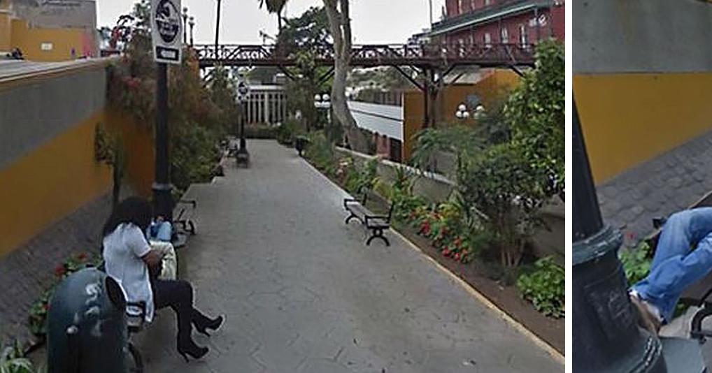 Супруг строил маршрут на Google Maps и случайно разоблачил измену жены пятилетней давности