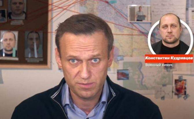 Про «разговор с убийцей» Навального
