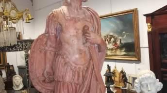 Valutazione oggetti di antiquariato e mobili antichi, opere d'arte, quadri a Prato, Firenze, Roma e Napoli
