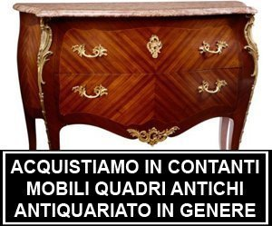 Antiquario Firenze