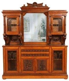 mobili antichi 800