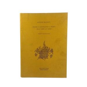 Antonio Brancati, società e informazione a Pesaro tra il 1860 e il 1922 originale