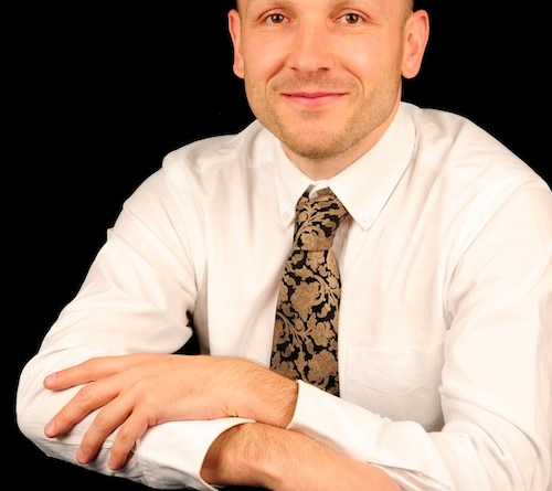 Fellows expert Mark Huddleston