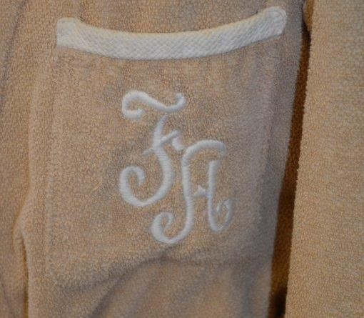 Fred Astaire's dressing gown