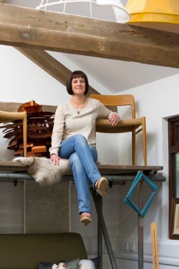 Clare Pascoe of Pascoe Interiors