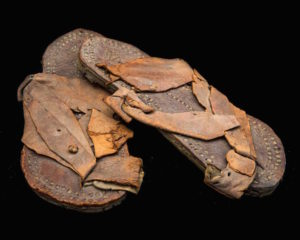 Lawrence of Arabia's sandals1