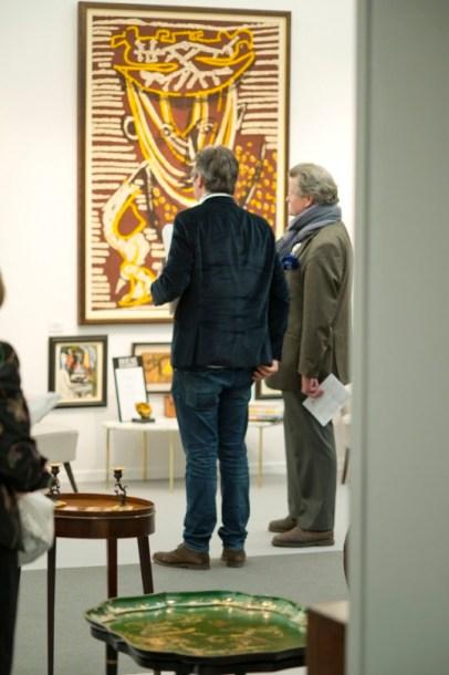 Contemporary art at BADA Fair 2018