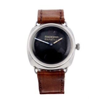 World War II Panerai watch