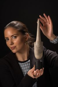 The world-record Hans Coper pottery