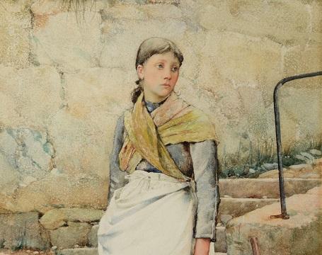William Langley artworks