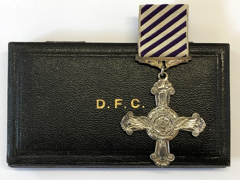 Distinguished Flying Cross