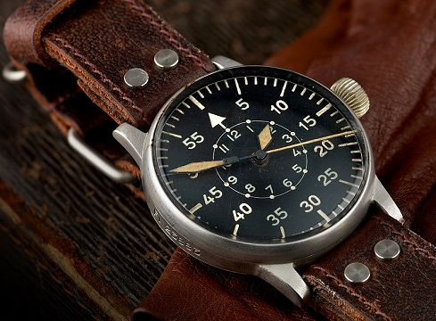World War Two German Air Force watch