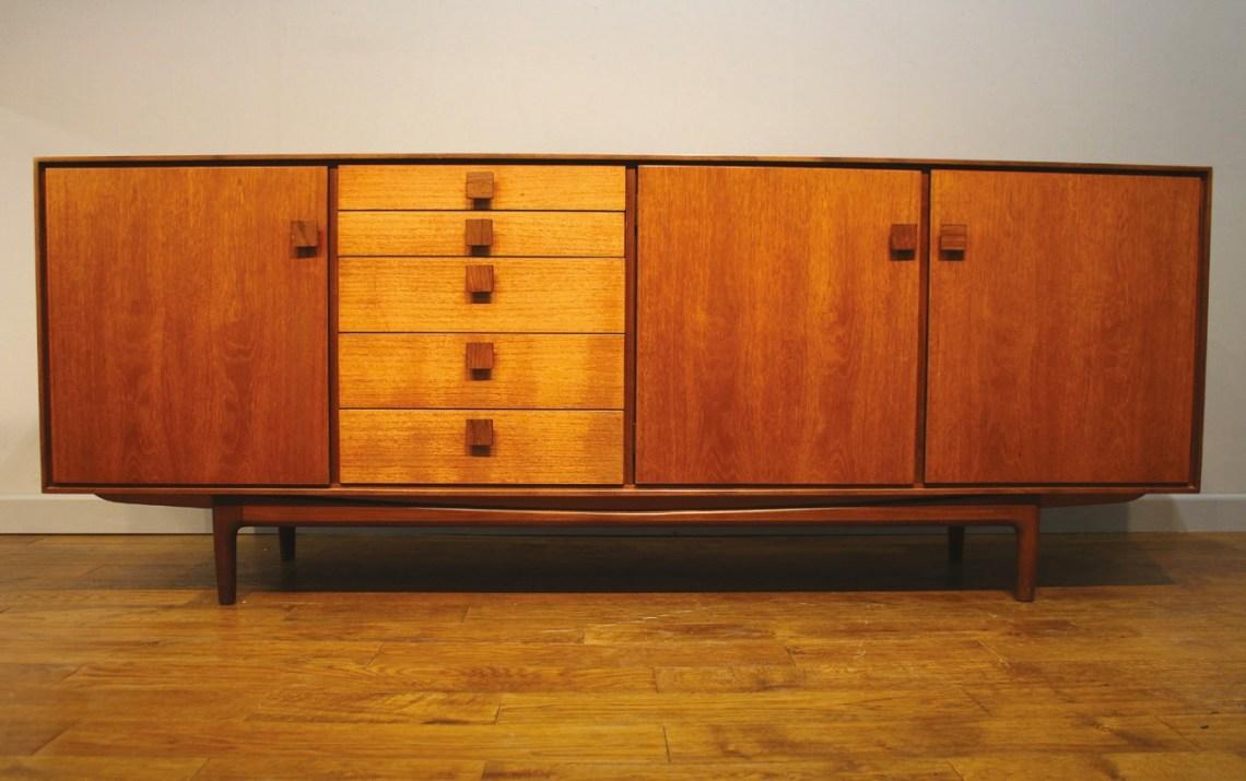 A G Plan sideboard by Ib Kofod-Larsen