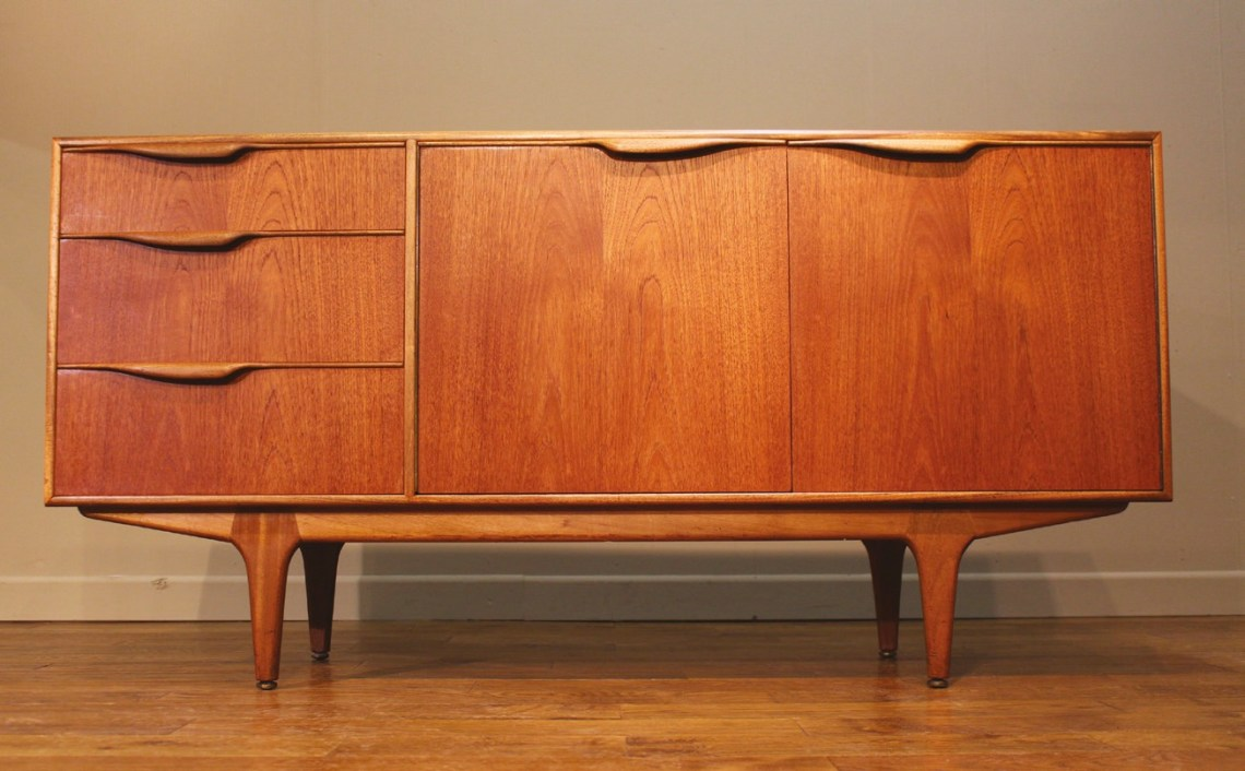 The Moy sideboard produced by McIntosh