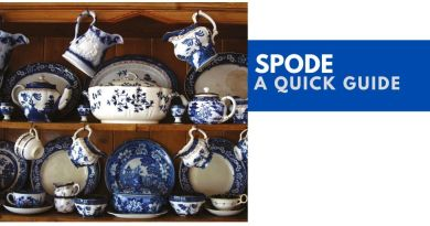 Spode – A Collecting Guide