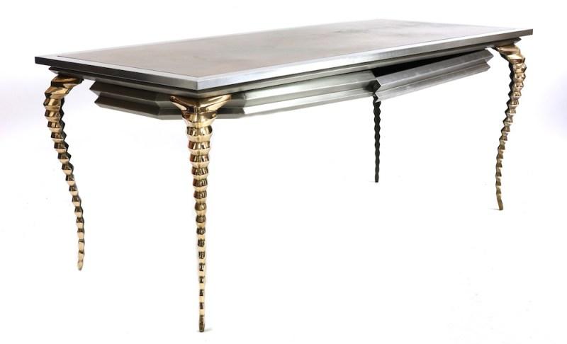 Mark Brazier-Jones table