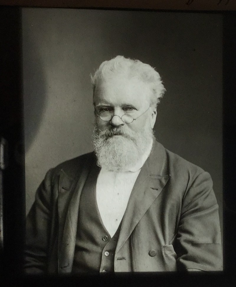 Alexander Lamont Henderson