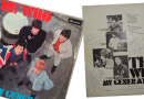 The Who's 'My Generation' album is auction hit