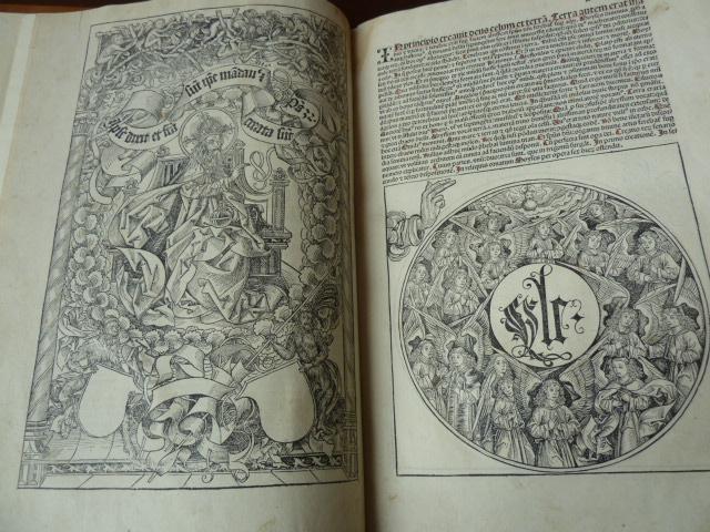 The Nuremberg Chronicle
