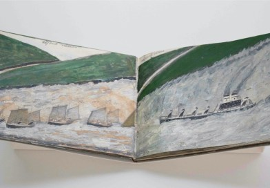 Alfred Wallis sketchbooks acquired