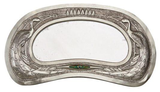 Margaret Gilmour mirror