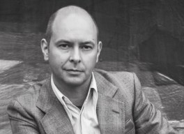 Antiques Roadshow presenter Marc Allum