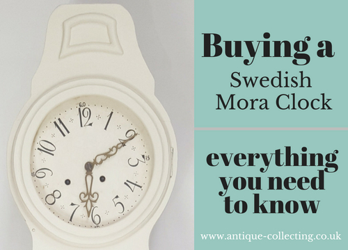 Buying an antique Swedish Mora clock – the essential guide to read