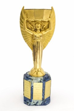 Jules Rimet World Cup 1966
