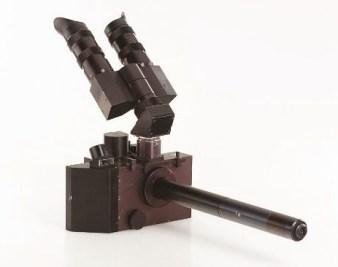 Spy gadgets - An East German observation kit