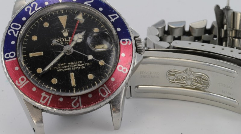 Rolex Chronometer wristwatch in Suffolk sale