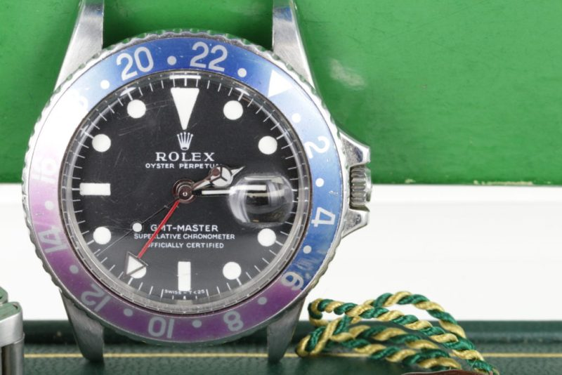 Rolex Watch at Lockdales