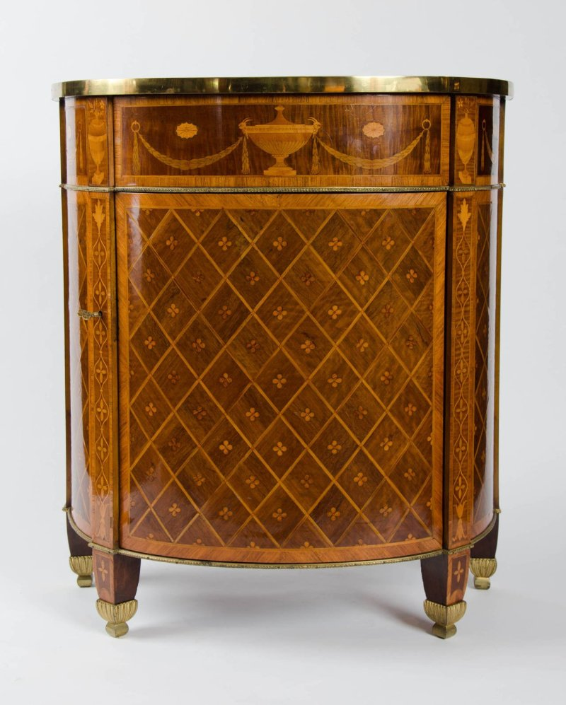 Antique furniture from John Bly Antiques
