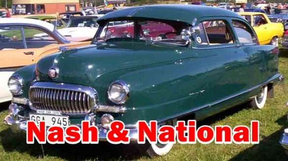This Article is about Nash & National Spare Parts Details which is Include information from 1914 to 1922 Nash Cars,Trucks and National Vintage cars old models.