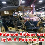 Old School Paterson Cars information about Spare parts, Models, Dealership, Care, Engine and more about Old Vintage Paterson Cars.