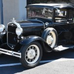 Instructions for Running a Gear of Ford Antique Car Models is instruction article of Solve problems of The Front Wheels, Adjusting Front Wheel Bearing, Adjusting Clutch Pedal Clearance, Speedometer of Ford Classic Old Cars.