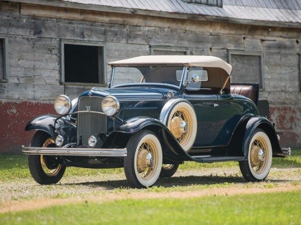 Detailed instructions of Safe driving of Ford Antique cars, Here is about Ford classic old cars instructions for Brakes, Steering Gear, Lights, On the Highway & Railway, Left and Right Turns.