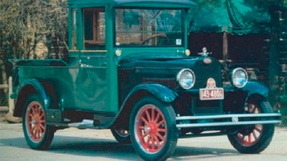 The Electrical System of Ford Antique Cars Include Instructions of The Storage Battery,Generator,Ammeter,Adjusting Breaker and Timing Ignition.