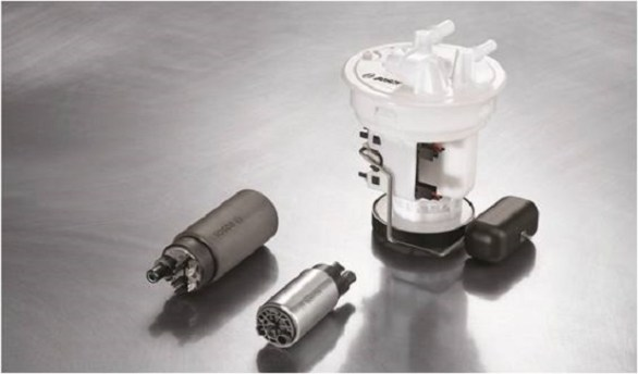 Fuel Pumps How It Works for Classic Cars