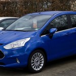 Is the Ford B Max a good car?