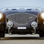 Austin Healey 100-4 Specifications