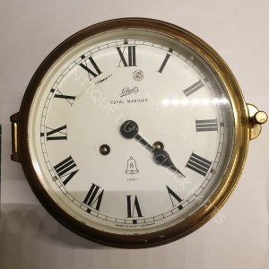 schatz ships bell clock parts